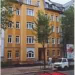 Franz-Mehring-Straße 19 in Chemnitz