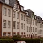Chopinstraße 50 - 54 / Kleiststraße 2 in Chemnitz