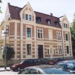 Goethestraße 1 in Görlitz
