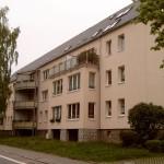Abraham-Werner Straße 12 - 16 und 18-22 in Chemnitz